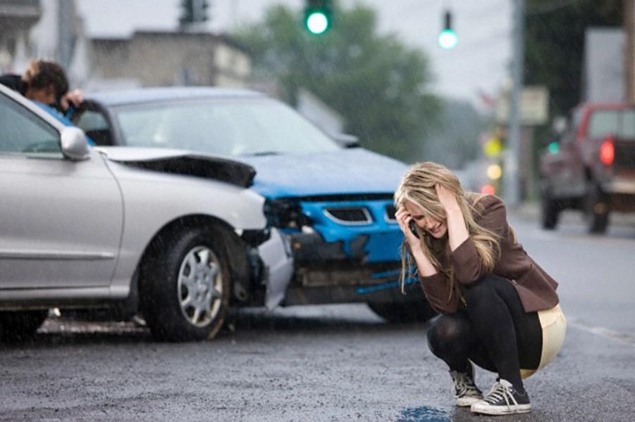 Conshohocken, PA Car Accident Lawyers - Jacobs & Fishman Law