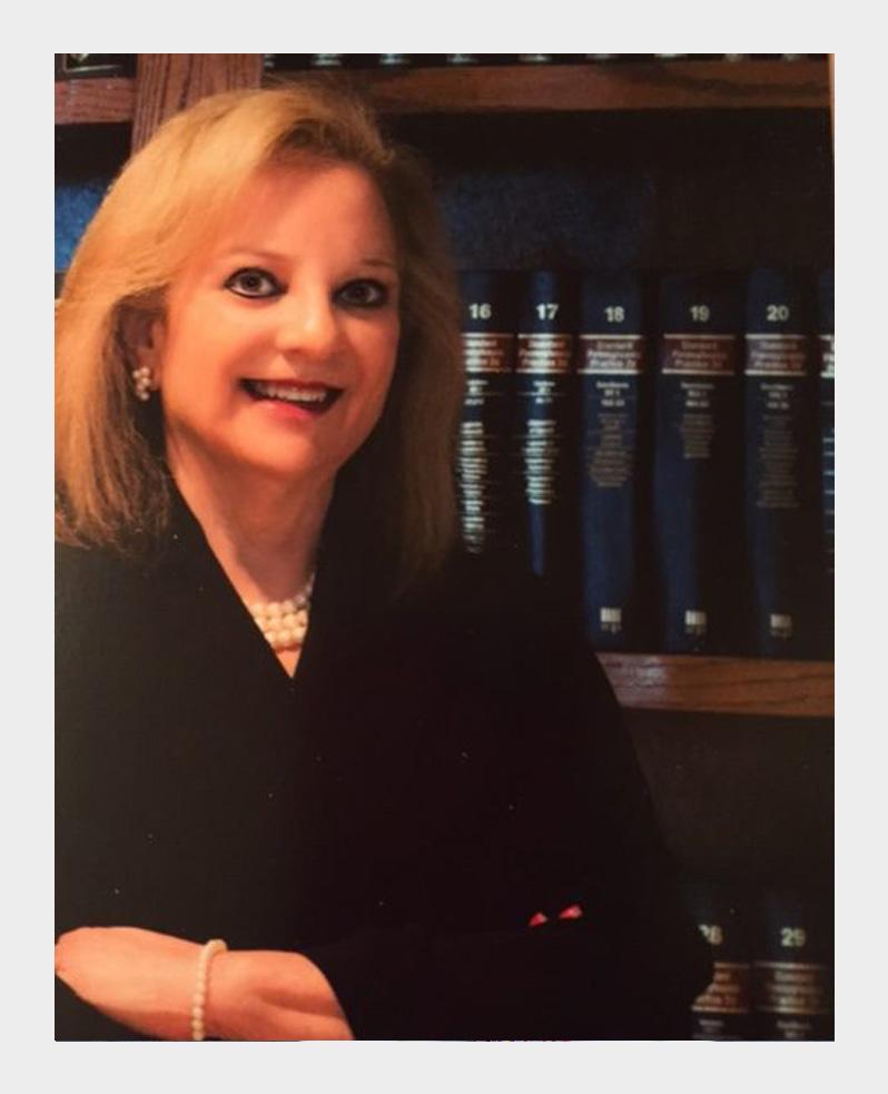 attorney joannefishman - Joanne Fishman